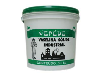Vaselina Líquida Industrial